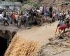 12 маленьких детей утонули в Камбодже