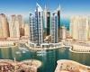 Дубаи признан лучшим городом мира