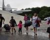 Худший отдых: в Мексике застряло 60000 туристов
