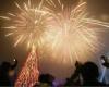 Гонконг встречает Новый год