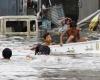 Более 70 тысяч человек были эвакуированы на Филиппинах