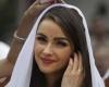 """Индийская полиция возбудила дело против """"Мисс Вселенной"""""""