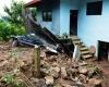 Третий тайфун в Мексике: население в ужасе