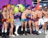 Десятки тысяч людей приняли участие в гей-параде в Тайване