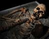 В Болгарии найден скелет вампира