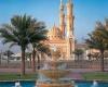 Лучшее в Абу-Даби