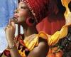 Уникальные ткани Нигерии
