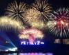 Празднование Нового года в Паттайе
