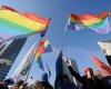 Новый российский законопроект о запрете донорства гомосексуалистов