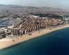 Немного туристической статистики по Барселоне