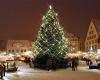 В Таллине скоро стартует рождественская ярмарка