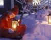 Семейная рождественская прогулка пройдет в Хельсинки