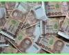 Валюта Тайланда имеет курс к рублю почти один к одному