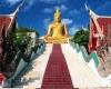 Таиланд ужесточил визовые правила