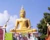 В Бангкоке отменили чрезвычайное положение