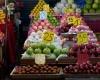 Цены в Тайланде на еду на столько низкие, что вы удивитесь