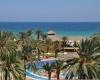 Отель Мархаба клаб в Тунисе - мои первые впечатления