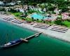 Отель Marko Polo в Турции - лучший гостиничный комплекс первой линии