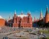 Отель Кремль в Турции - это точная копия московского Кремля