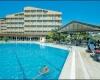 Турция, город  Анталия - отели 4 звезды привлекают к себе пользуются спросом у туристов