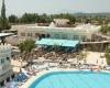 Гранд Астор отель в Турции относится к категории 4-х звездочных