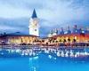 Отель Топкапи в Турции славится своим бассейном
