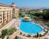 Турция - отель Сапфир 4 звезды подойдет всем туристам