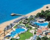 Отель Аквамарин в Турции, подарит незабываемый отдых