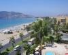 Отель Белая Лилия в Турции стоит посетить!