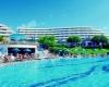 Отель Blue Sky 3 звезды в Турции выдает автомобили на прокат