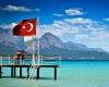 Летние туры в Турцию