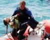6 мигрантов из Африки утонули в рыбацкой лодке
