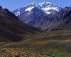 В Андах нашли туриста, который пропал 4 месяца назад
