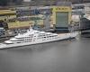 Роман Абрамович уже не является владельцем крупнейшей яхты в мире
