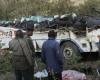 Ужасная авария в Кении, в которой пострадало 41 человек