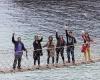 Ведущие туроператоры Индии путешествуют по Северной Ирландии