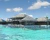 Самый роскошный курорт на Мальдивах?