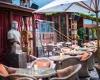 Будда-бар: восточный колорит