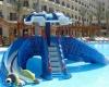 В Египте отель Фестиваль Ривьера Резорт состоит из 2-х зданий
