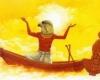Бог солнца в Египте - центральная фигура мифологии Египта