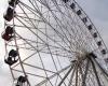 Новый аттракцион в Казани - «Вокруг света» за 18 минут