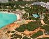 На Кипре отель Нисси Бич подарит ощущения рая на Земле