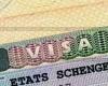 Какие нужны документы на визу Кипр?
