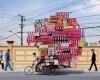 Оптовые закупки из Китая становятся менее популярными
