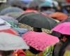 Прогноз погоды в Китае надо узнавать заранее