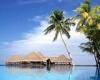 Какая погода в январе на Мальдивах?