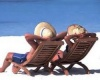 Отель Sun Іsland на Мальдивах имеет пять ресторанов с разными кухнями