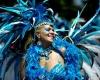 Завершился двухнедельный карибский фестиваль Торонто