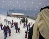 Самый высокий в мире искусственный горнолыжный курорт построят в Дубае