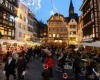 Страсбург назван лучшим Рождественским рынком в Европе